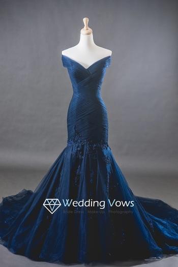 Wedding Vows 婚紗