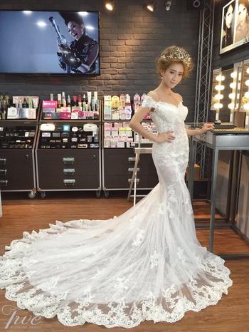 愛維伊婚紗工作室