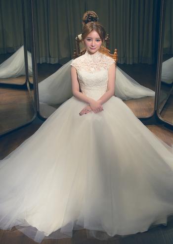 Lin haute Bridal 高級定製禮服