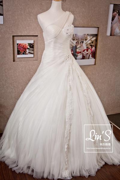 Lin'S Wedding 創意概念婚紗