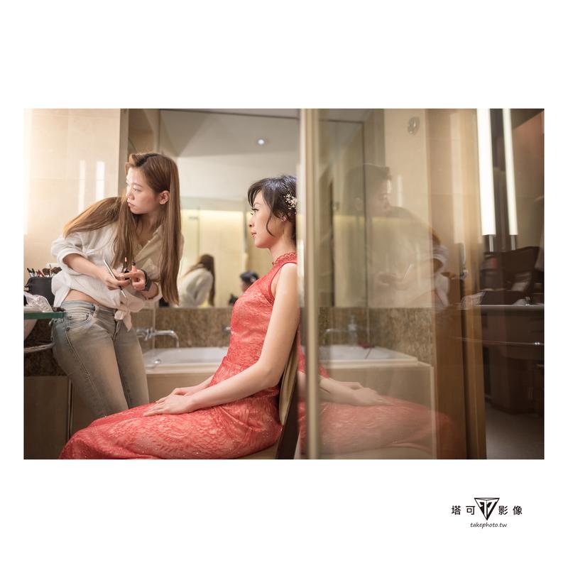 [新竹婚攝] SHIN&CYNTHIA 國賓飯店|訂婚|文定