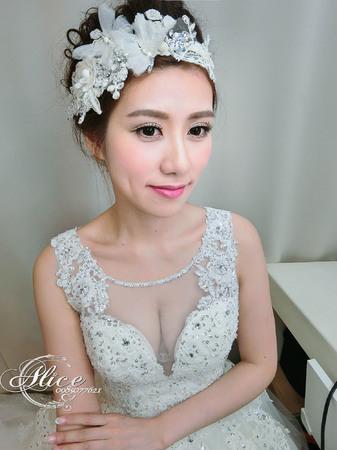 韓系光澤肌~給妳好氣色~ bride 逸兒