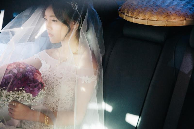[婚禮精選] 維多麗亞酒店 | 士凱 & 意婷