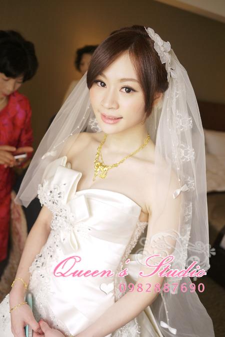 ♥ Bride - Milk ♥