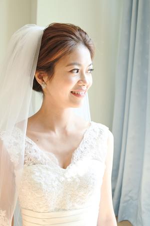婚禮-妍靜