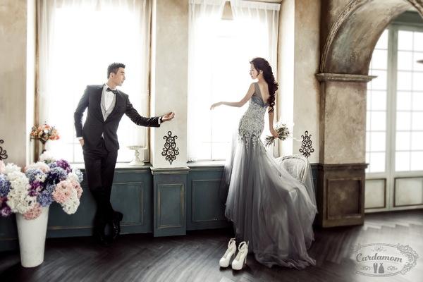 韓國愛情故事室