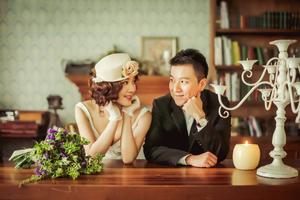Ms.Ribbon 芮本小姐 婚紗攝影 - 艾琳套系