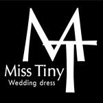 Miss Tiny Wedding Dress