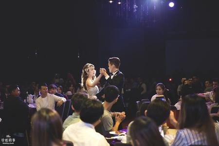 不想婚禮流程卡卡的,妳一定要注意的三個要點!