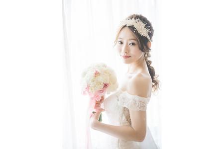 把新娘拍美拍好的專業婚攝