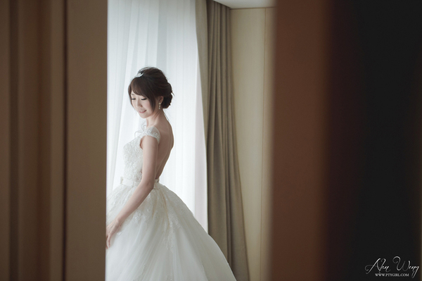 把新娘拍超美的攝影師!!