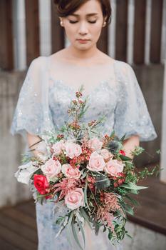 梨花247婚紗禮服