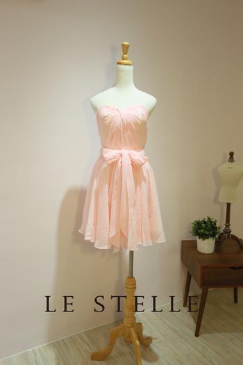 Le Stelle星紗 手工婚紗禮服