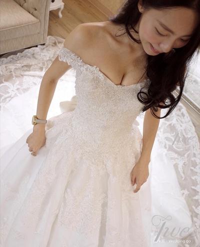 愛維伊婚紗工作室婚紗禮服