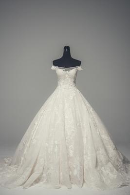 Déesse婚紗禮服