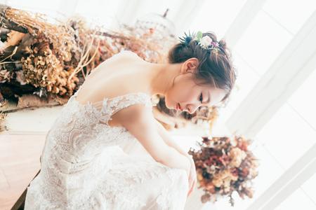 ~NEW~自助婚紗2018創作