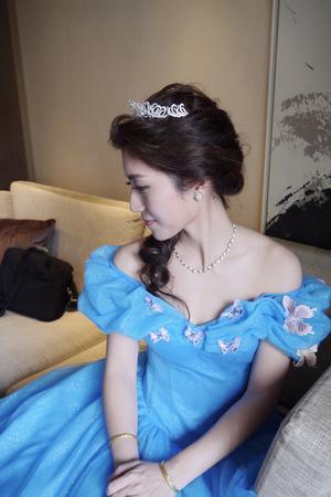 Vivian Mai make up【Wedding】- 晴瑀