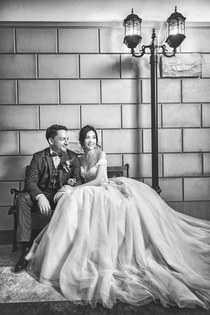 茂園婚攝/小紅莓婚攝影像團隊/小紅莓