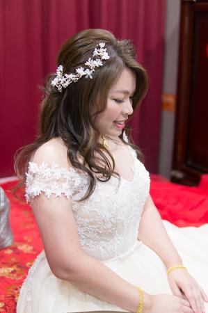 bride~琳 南北樓 新秘眉音