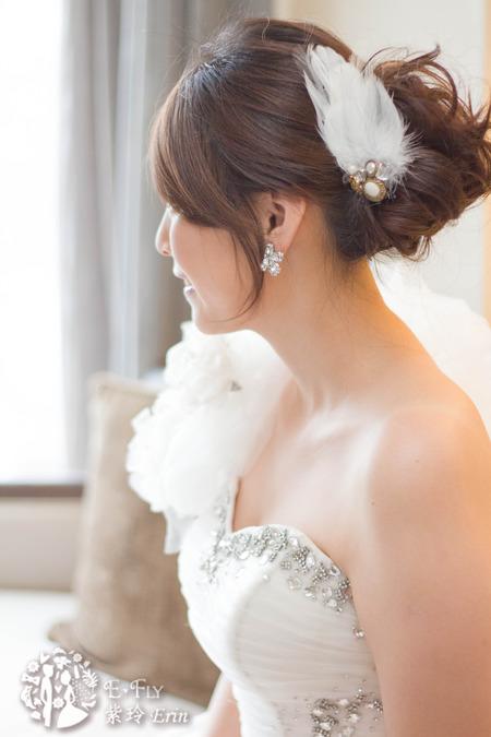 Bride~佩容