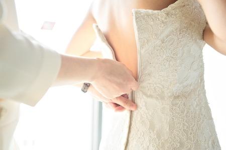 1102 W HOTEL婚禮