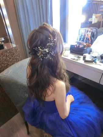 Wedding-韋欣