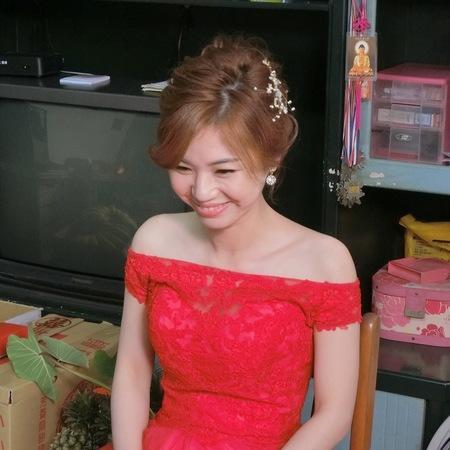 bride小慧