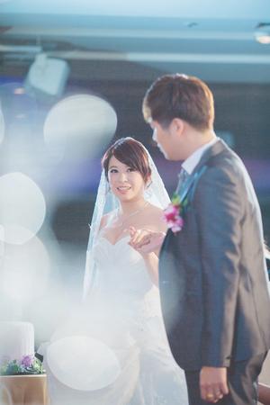[婚禮精選] 華漾大飯店 Hwa-Young Taipei | Edward & KiKi
