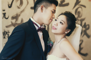 Bacon Photography Studio 婚禮攝影