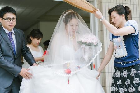 【結婚午宴/北港青松餐廳】