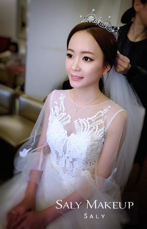 韓劇女神新娘