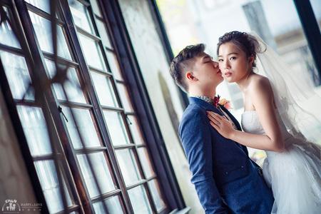 [婚攝]敬左&詩淇 婚禮紀錄-食尚曼谷