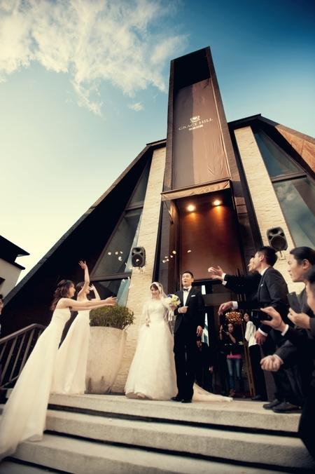 [婚禮攝影] Winson+Ivy