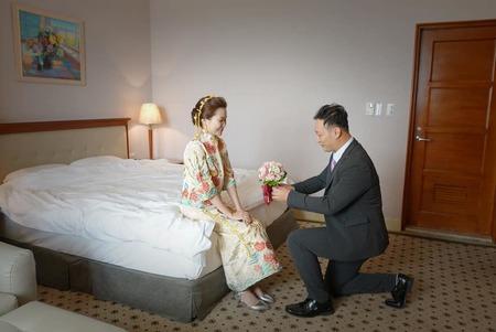 婚禮造型~潁