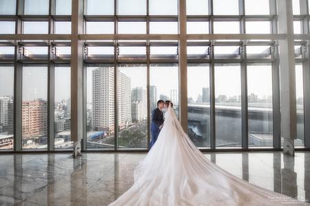 婚禮紀錄WEDDING | 漢來大飯店巨蛋會館-漢神巨蛋9樓 | 幸運草攝影工坊