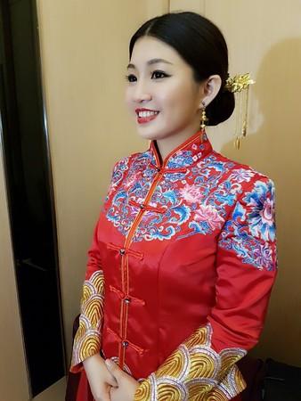 古典造型-秀禾服、旗袍