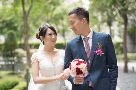 |早儀式+晚宴| Leo & Annie | 台北香格里拉遠東國際大飯店
