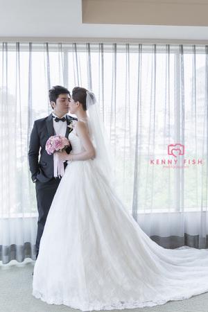 迎娶/午宴/台北晶華酒店