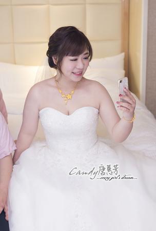 亭絜結婚-自宅