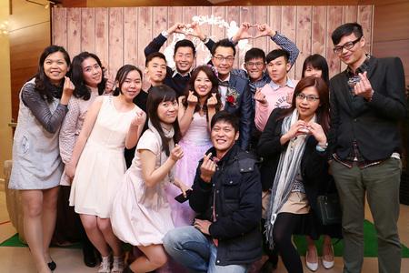 婚攝宣騰 | 林口福容|饅頭爸團隊