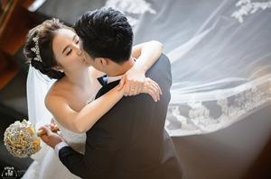 Evan 幸福婚禮-小朱爸攝影