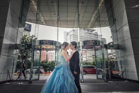 |婚禮紀實 |祉祥+姿璇|新莊頤品|