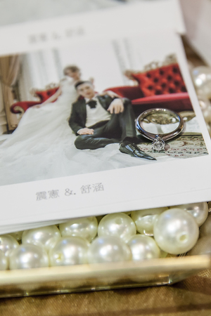|婚禮紀實 |震憲+舒涵|享溫馨|
