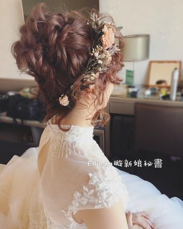 WeddingREESE結婚造型
