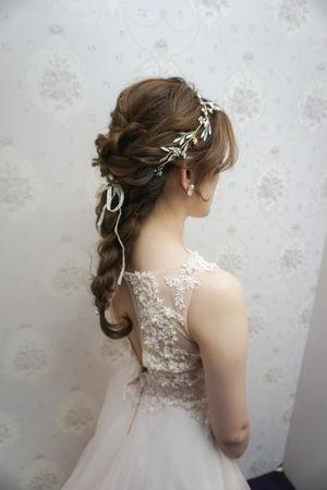 bride俐涵