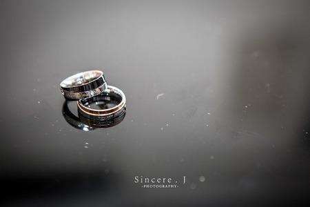 [婚禮攝影] 建輝 & 佩娟  / 新莊晶宴會館