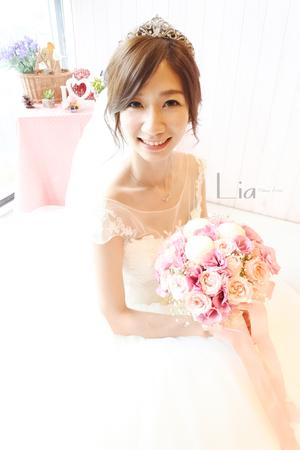 婚禮-Lin