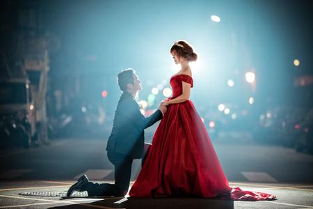台中聖華宮-修德❤莉婷結婚之囍
