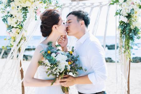 鼎元&思嘉 結婚紀錄