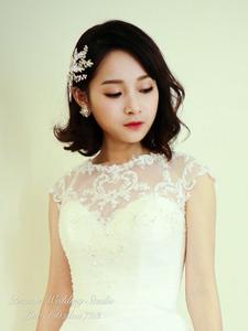 Queenie☆小皇后婚禮造型工作室